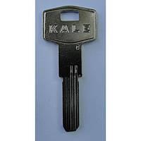 PKA-6 /Canas/ Заготовка ключа вертикальной нарезки