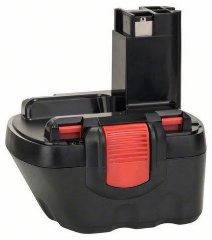 Акумулятор 12 V 3.0Ah NiMh BOSCH Знято з виробництва
