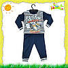 """Детский костюм для мальчика """"Кеды"""""""