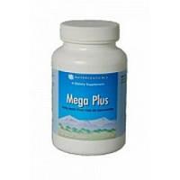 VitaLine Мега плюс 100 капсул (омега-3)