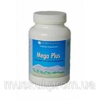 VitaLine Мега плюс 100 капсул (омега-3) - В связи с скачком доллара цены могут меняться в Николаеве