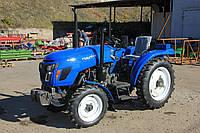 Трактор Xingtai T244ТНТ (24 л.с., 4х4, 3 цил., ГУР, блок. диф.)