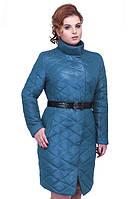 Женская стегання куртка от производителя