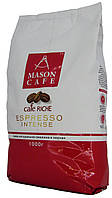 Кофе в зернах TM Масон Cafe RICHE Expresso Intense 1кг.
