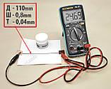 Струмопровідний клей Wire Glue 9мл графітовий рідка дріт струмопровідна фарба, фото 3
