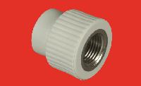Муфта 25х1/2 с внутренней резьбой FV-PLAST