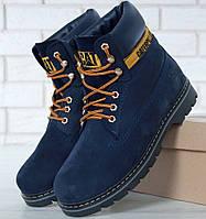 c4e9ca4eeb6610 Ботинки Caterpillar — Купить Недорого у Проверенных Продавцов на Bigl.ua