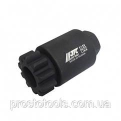 Головка для проворачивания маховика VOLVO MP8, MP10 JTC 5160