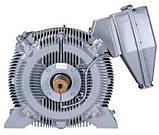 Низковольтный электродвигатель Siemens 1LA9, фото 2