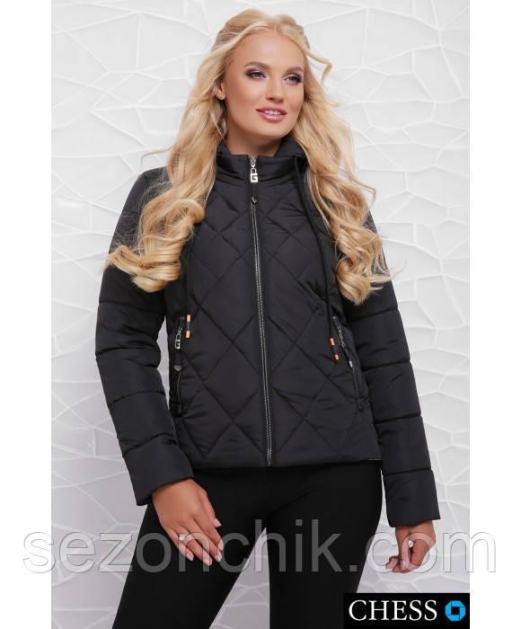 Женские весенние куртки от производителя легкие