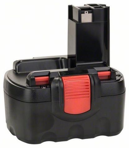 Акумулятор 14,4 V 1,5Ah NiCd BOSCH