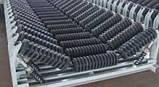 Гуммирование, обрезинка, футеровка приводного барабана ленточного конвейера: резиновым полотном, полиуретаном., фото 5