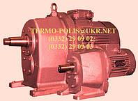 Мотор-редуктор МЦ2С-100, со склада в Луцке