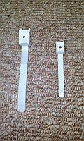 Крепеж ремешковый для крепления кабелей гофры д.25 (уп.100шт.)