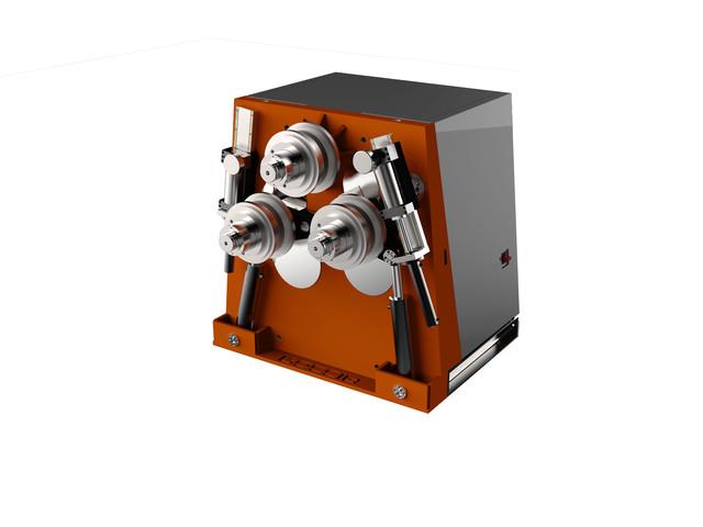 Профилегибочные оборудование ROCCIA (Италия)