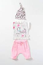 Комплект для новорожденного Wogi w7432