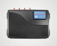Стационарный считыватель UHF 860-960 Мгц меток F805, 4 канала