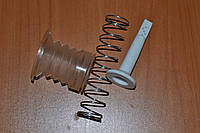Внутренняя часть клапана для стиральной машины полуавтомат Saturn.Оригинал.
