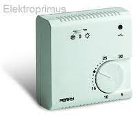 Электронный термостат, фото 1