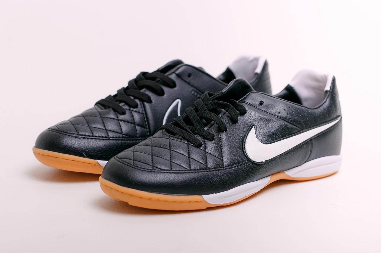 3b496c43 Футзалки Nike Tiempo (реплика) 1075 #O/T, цена 850 грн., купить в ...