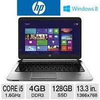 Ноутбук HP 430 E3U93UT