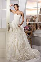 Свадебное платье «Слово королевы»