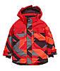 Демисезонная термо куртка для мальчика