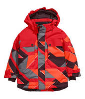 Демисезонная термо куртка для мальчика, фото 1