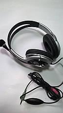 Наушники накладные с микрофоном OVELING S111, фото 2