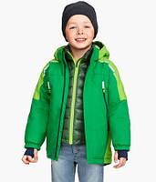 Термо куртка для мальчика