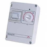 Терморегулятор герметичный с расширенным температурным диапазоном DEVireg™ 610 -10...+50 °С