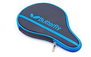 Чехол на ракетку для настольного тенниса BUTTERFLY 62140177 NAKAMA