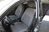 Чехлы на сидения MW Brothers Premium AUDI A4 (2004-2007)