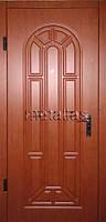Металлические двери Днепропетровск (завод металлоконструкций)