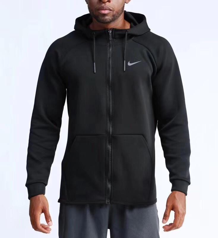 583d02b7 Мужская спортивная кофта Nike, цвет черный, в наличии!: продажа ...