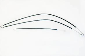 Трос печки 1118 Автотрос (к-кт)