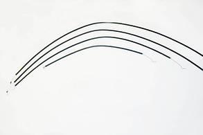 Трос печки 2114, 2115 Автотрос (к-кт)