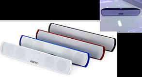 Портативный динамик RV30  Портативная миниатюрная акустика Колонка, фото 2