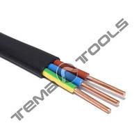 Силовой медный кабель ВВГ 3х4