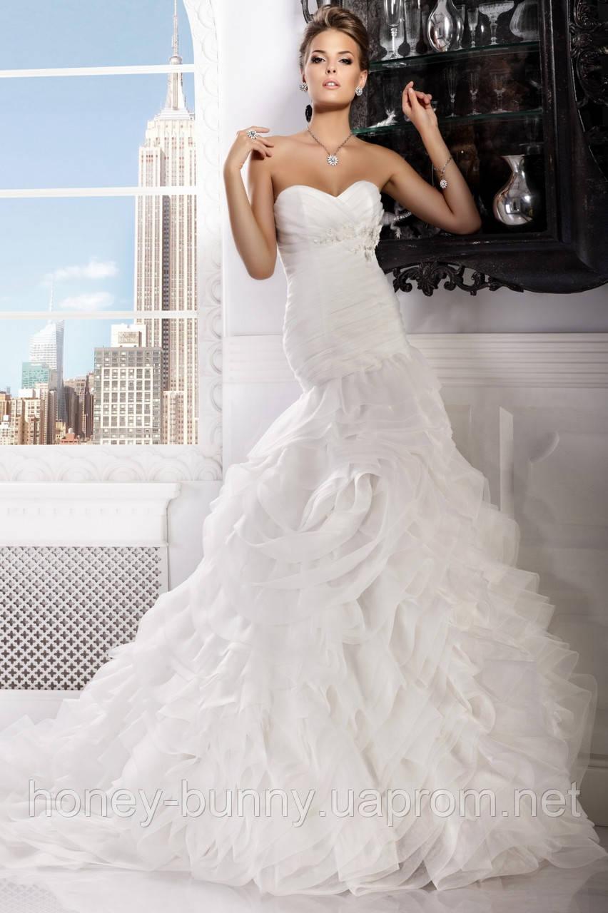 ac1a54a5285a1e6 Прокат 8100 грн. Свадебное платье «Чайная роза» (продажа, напрокат ...