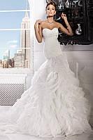 Свадебное платье «Чайная роза» (продажа, напрокат)