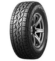 Летние шины Bridgestone Dueler A/T 697 225/70 R16 103S