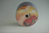 DVD - R Videx 16 x школьные / звонок ( 50 шт )