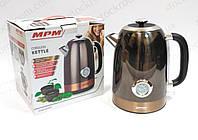 Чайник электрический MPM MCZ 87 с термометром