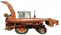 Измельчитель навесной на трактор ФН-1,4А МАЗ