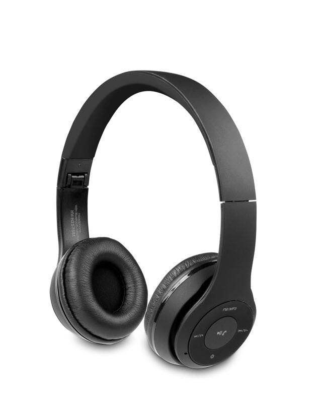 Bluetooth наушники HAVIT HV-H2575BT gray с микрофоном  продажа fa554e71065fe