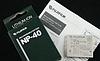 Аккумулятор FujiFilm NP-40 для FinePix Z5fd   J50   V10   F480   F470   F460   F610   Z3   Z2   Z1
