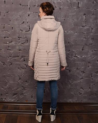Куртка женская демисезонная 3031, размер 44-52, фото 2