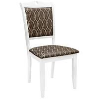 Нитель - деревянный стул для кухни, обеденной зоны, гостиной