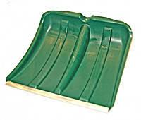 Лопата для уборки снега ЛЕМИРА малая с ручкой без черенка (упаковка 10 шт)